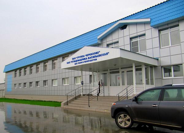 Vasiljevskaja