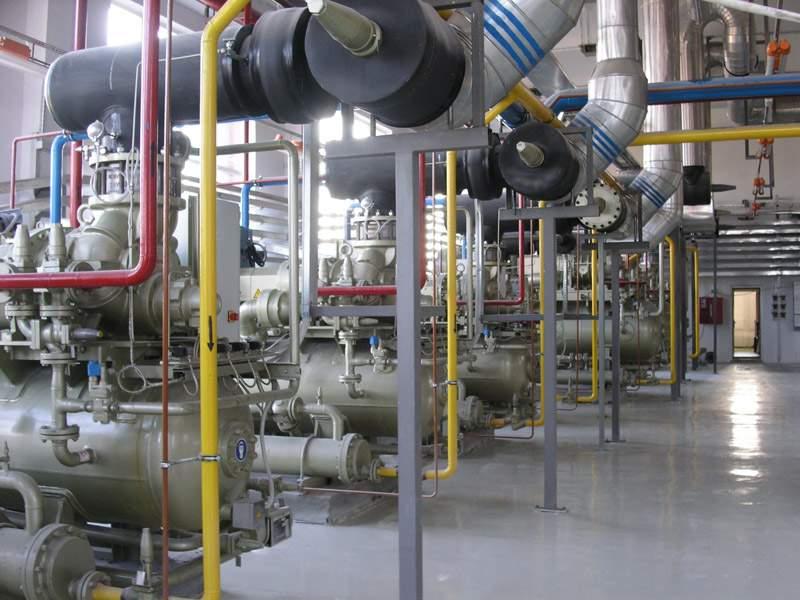 LEGKO Mironovsky Meat Processing Plant